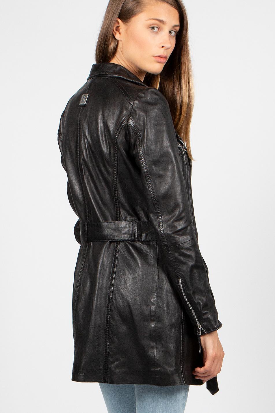 Freaky Nation Womens Coney Island Coat